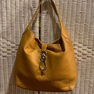 Dooney and Bourke Large Hobo Bag